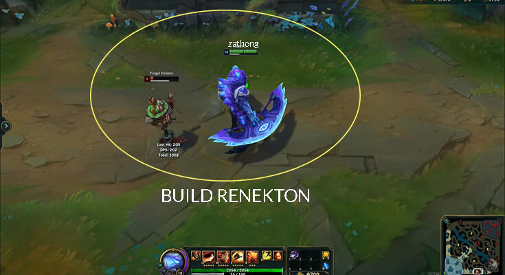build-renekton