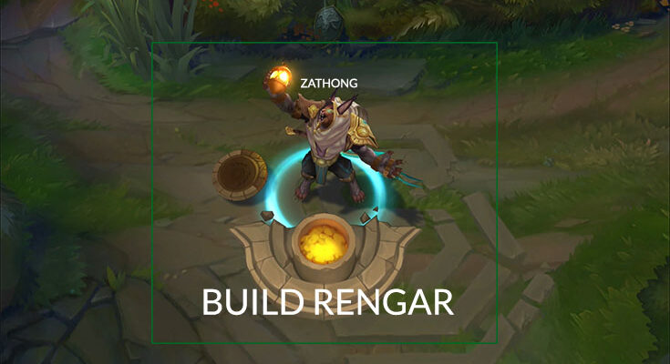 build-rengar
