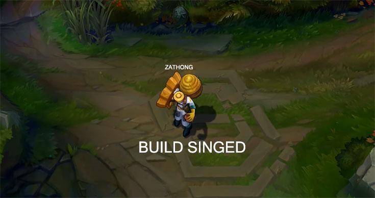 build-singed