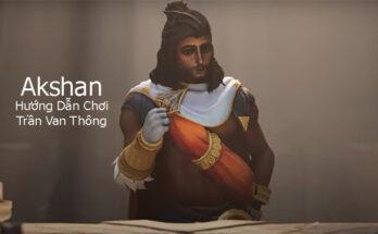 akshan-lol