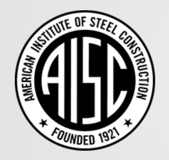 2019 NASCC: The Steel Conference