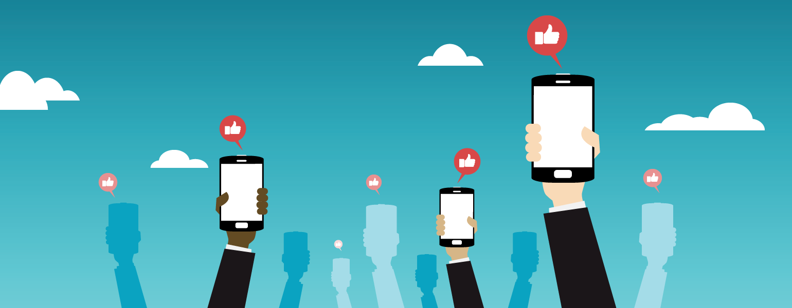 How to Engage Your Audience Through Social Media