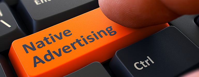 Everything There is to Know About Native Advertising for Business (and More)
