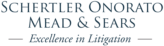 Schertler Onorato Mead & Sears, LLP