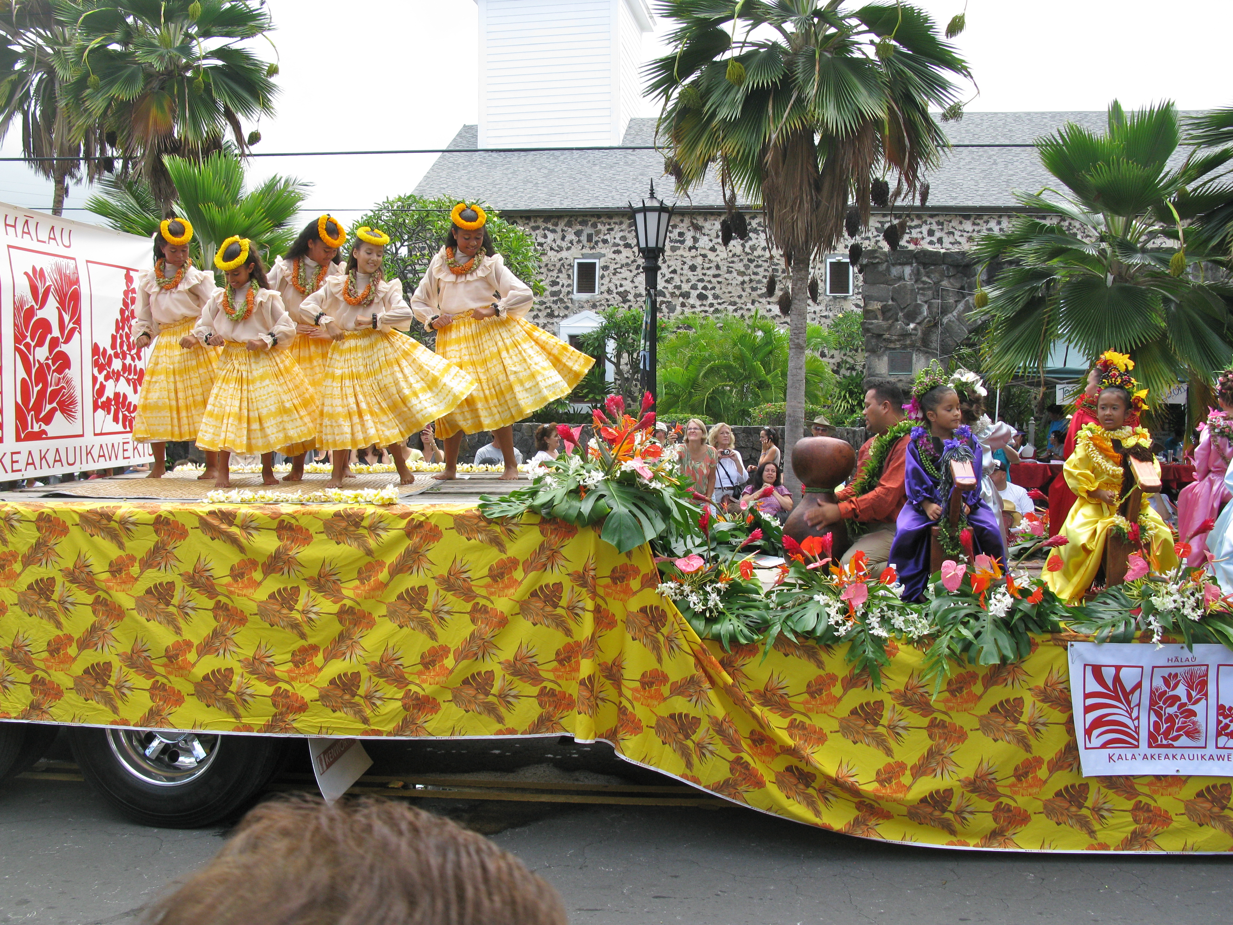 2019 Parade Applications Being Accepted