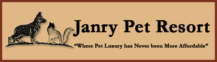Janry Pet Resort