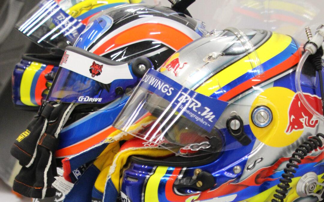 The Power of Awareness In Racing