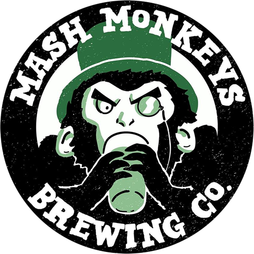 Mash Monkeys Brewing Co.