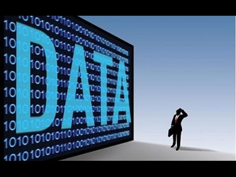 broadly distributed data and analytics