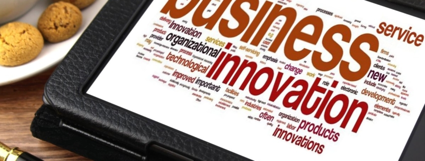 bank and credit union innovation