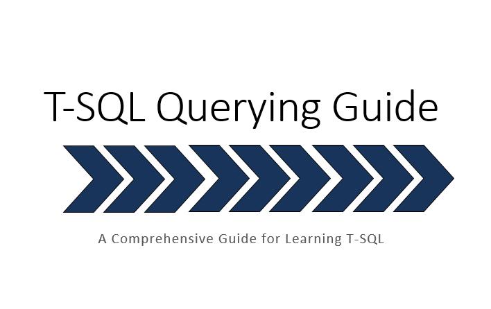 T-SQL Querying, T-SQL training, SQL training