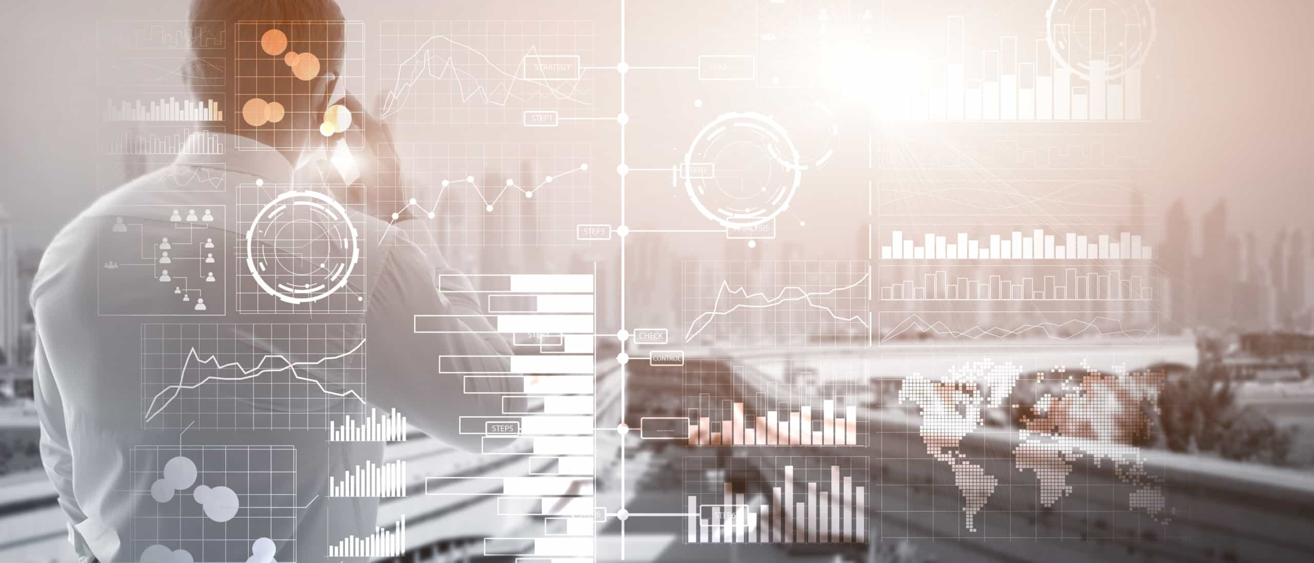 Drive Business Forward with an Expert Data Analytics Strategy