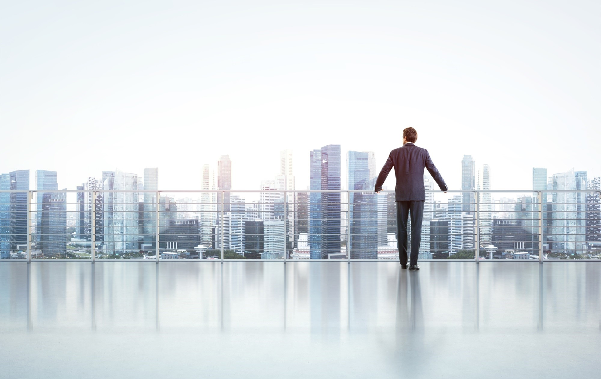 Become a Data-Driven Organization