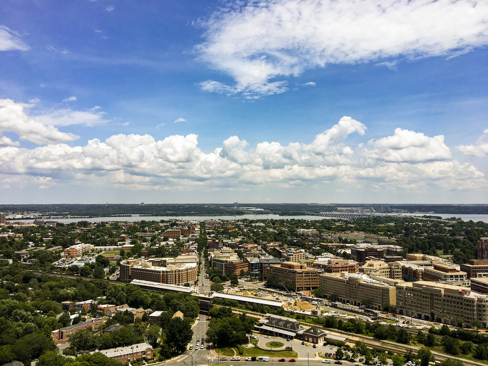 Alexandria, Virginia was ranked fourth in a recent search for the safest city in the United States in a recent study comparing the 200 largest cities.