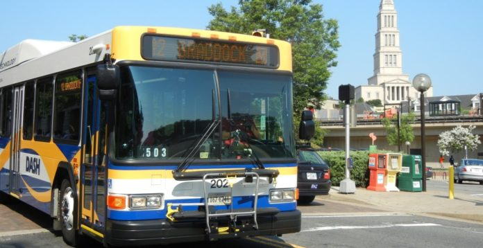 A page with all you need to know about getting around Alexandria, Virginia on the Metrorail, local buses, and other mass transit options.