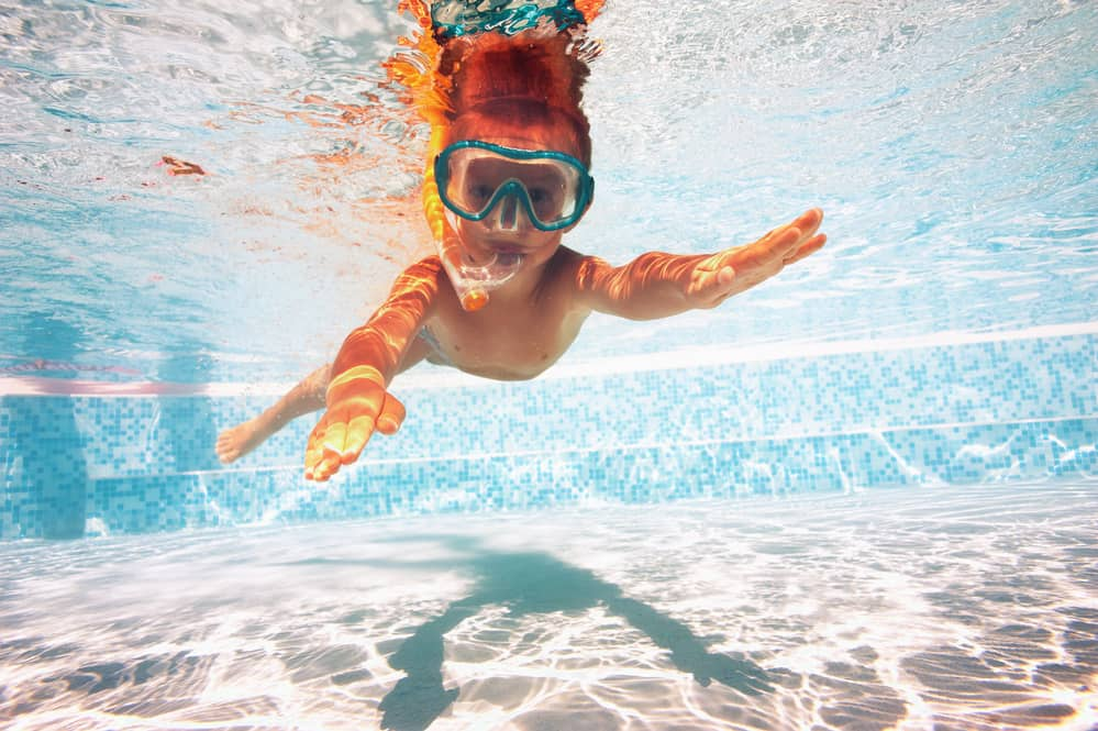 The City of Alexandria, Virginia's outdoor pool season begins on Saturday, May 26, at all three outdoor pool locations and the Potomac Yard Park Interactive Fountain.