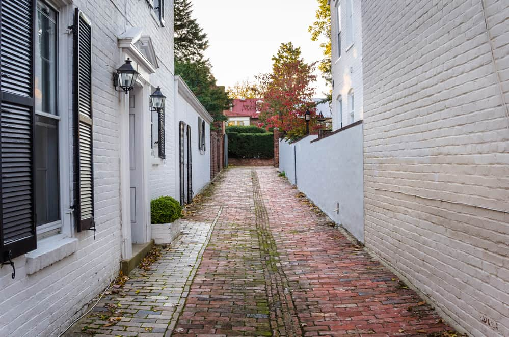 The City of Alexandria, Virginia is hosting a series of events (tours) to highlight Alexandria's historic preservation initiatives whether you want to hear experts on a panel, learn about hands-on preservation practices, tour a site or have a drink with other preservationists.