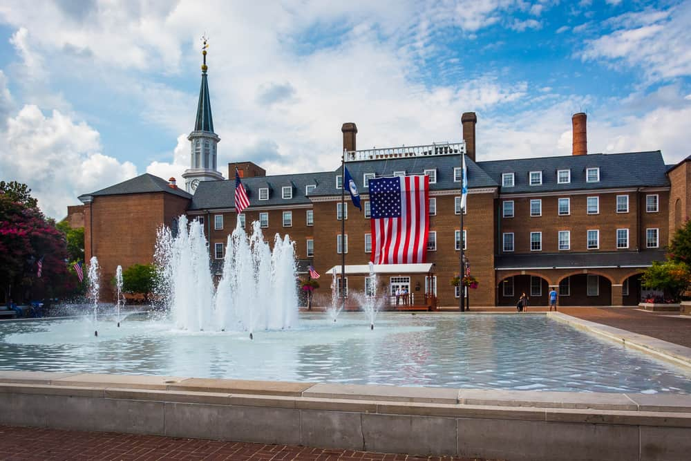 TheAlexandria City Councilis seeking applicants to fill vacancies on boards, commissions, and committees in Alexandria, Virginia.