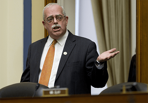 Northern Virginia Congressman Gerry Connolly comments on the news that Metro plans to shut down several stations on the Blue and Yellow Line in the Alexandria, Virginia starting in 2019 for capital improvements.