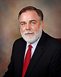 Alexandria, Virginia Assistant City Attorney George A. McAndrews has received the A. Robert Cherin Award for Outstanding Deputy or Assistant Local Government Attorney.