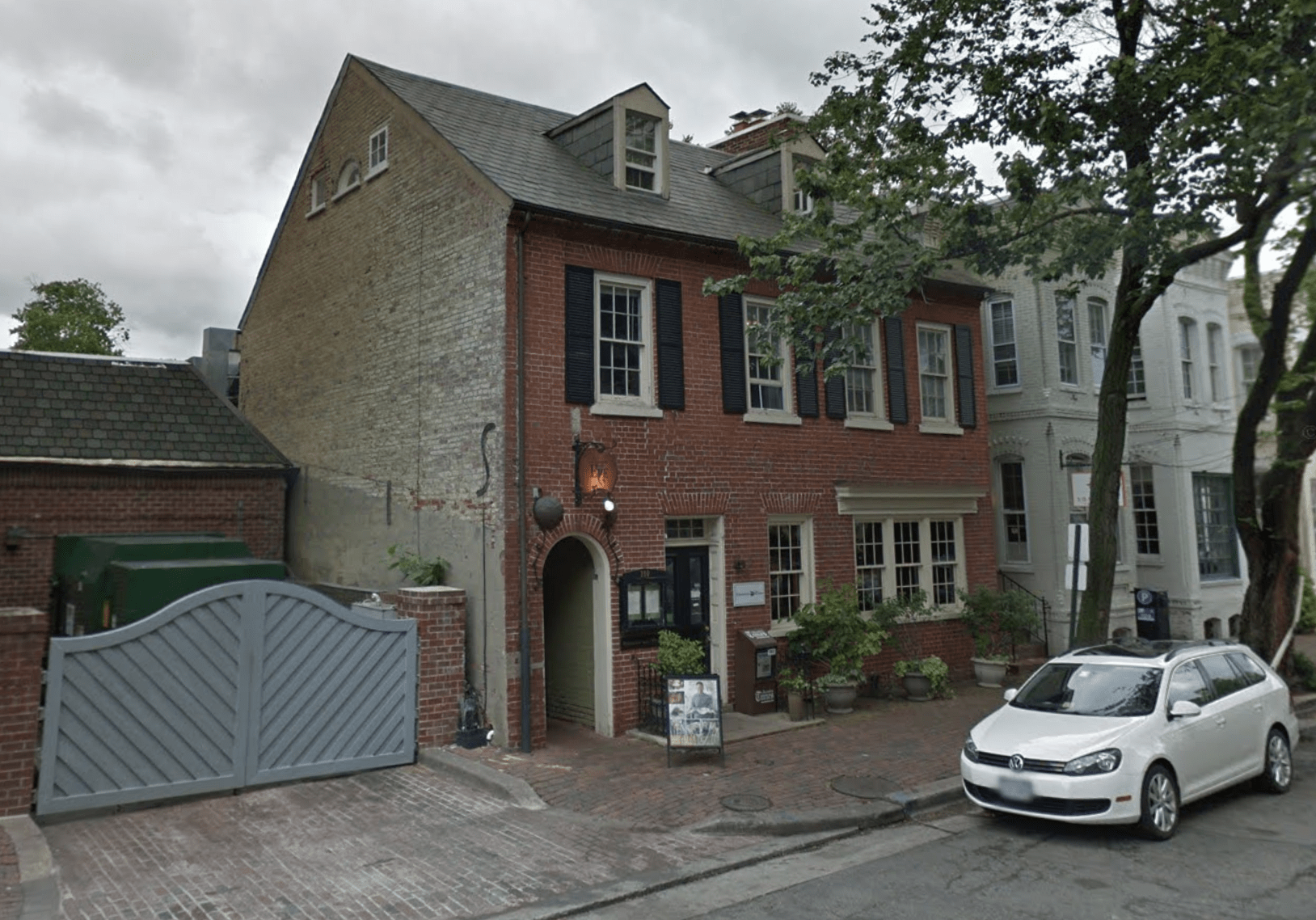 Restaurant Eve is closing June 2, 2018, in Old Town Alexandria, Virginia. The lease is up and the Chef Cathal Armstrong and his wife Meshelle along with business partner Todd Thrasher have decided to close it in order to focus on their other establishments. Details...