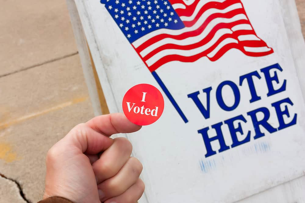 A LIVE blog of election day results in Alexandria, Virginia on primary day 2018 as voters go to the polls to elect candidates for November 2018 election.