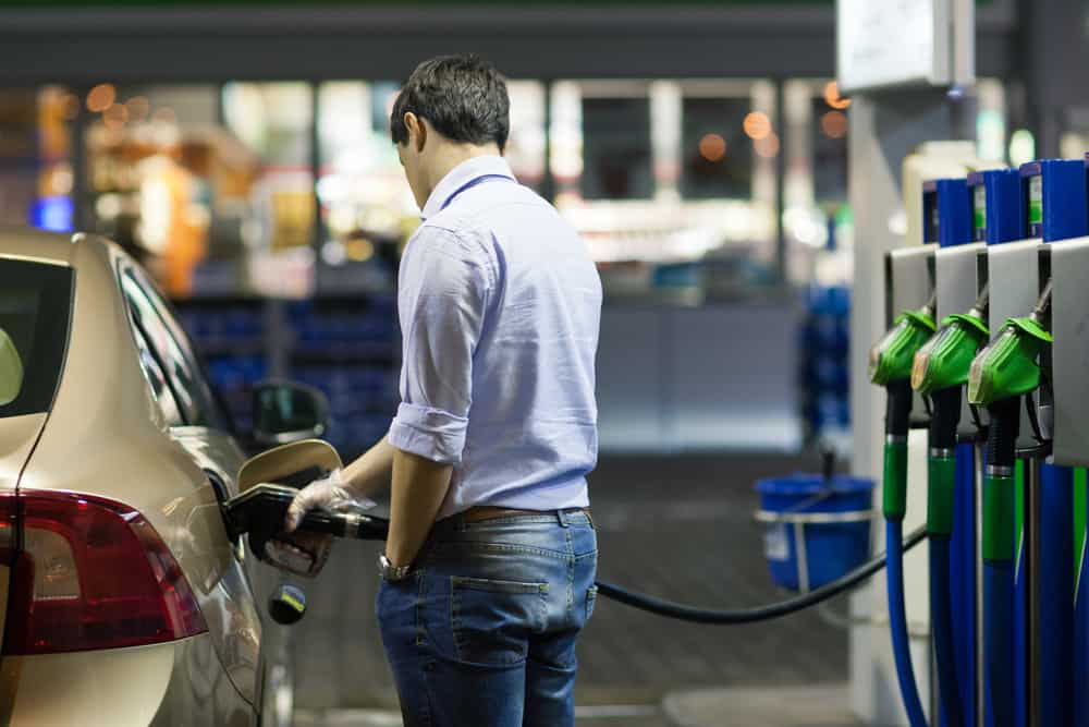 Consumers are spending $69 more a month to fill-up compared to last summer, according to AAA. Gas prices have increased 1 1/2 percent since summer of 2017.
