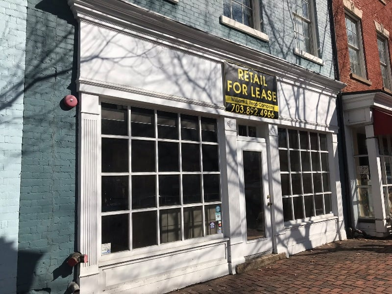 According to planning documents filed with the City, Misha's Coffee House is planning on moving their existing operation at South Patrick Street to 917 King Street in Old Town Alexandria, Virginia.