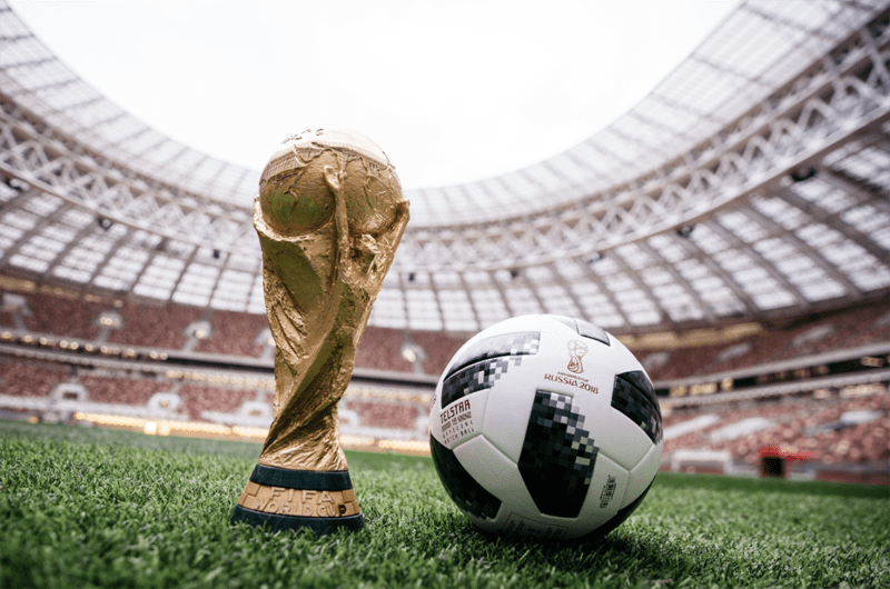 You can enjoy watching one of the biggest sports events of the year – FIFA World Cup 2018 – at one of these ten great bars & restaurants in Alexandria, Virginia.
