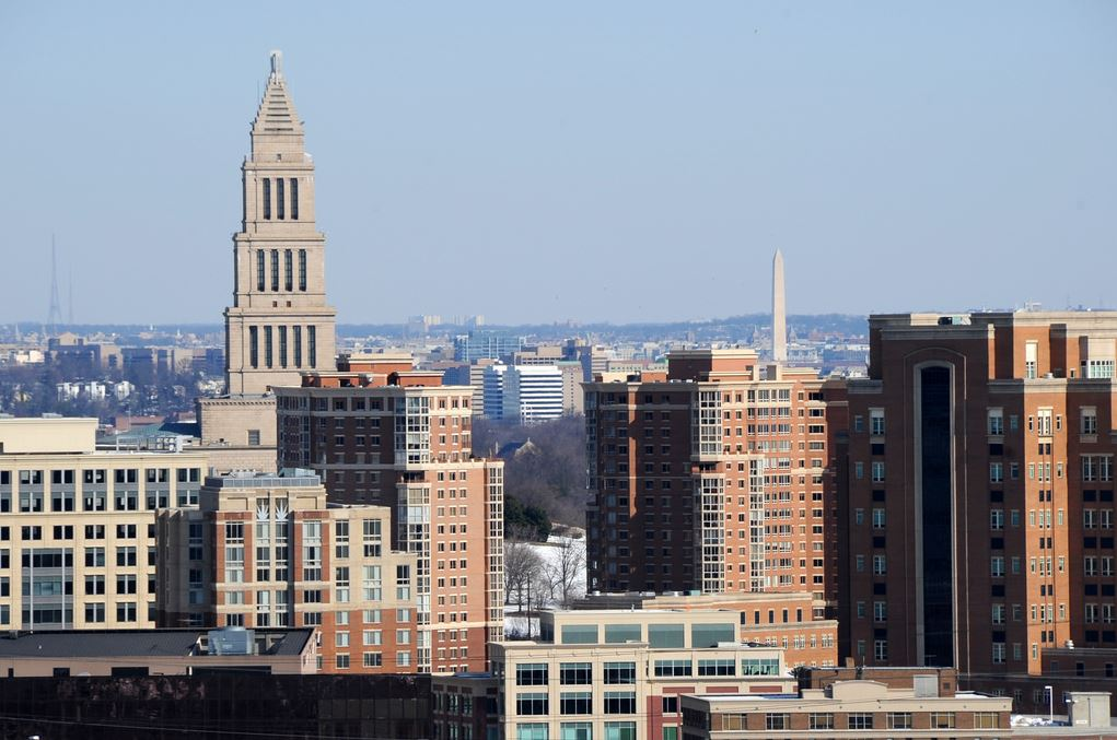 Alexandria, Virginia has been ranked the fourth top digital city of its size in the United States, according to the 2018 Digital Cities Survey conducted by the Center for Digital Government.