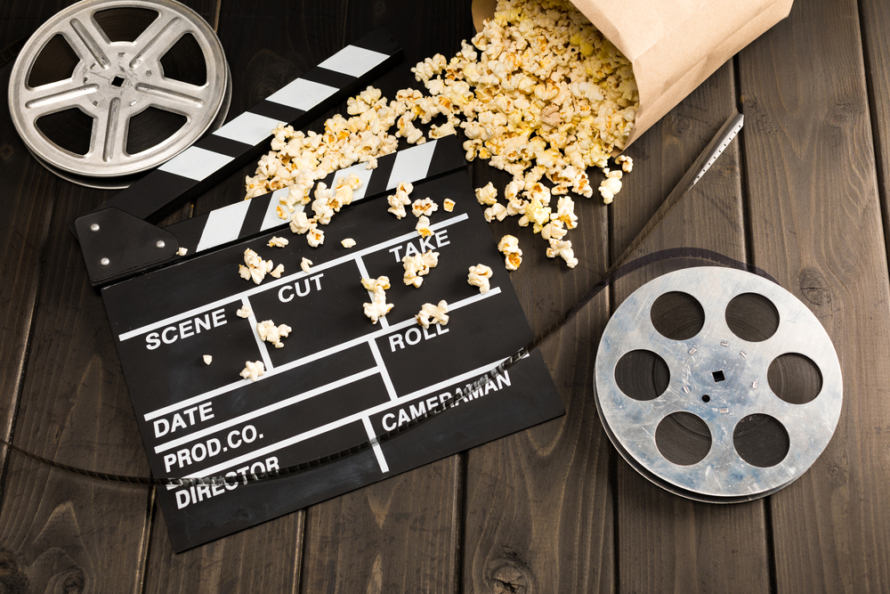 From November 8th to 11th, the 12th annual Alexandria Film Festival returns with more than 50 screenings at AMC Hoffman Theater and Beatley Library.