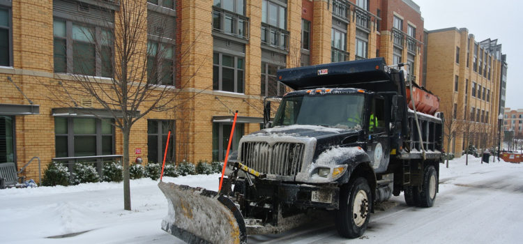 The National Weather Service hasissued a Winter Weather Advisoryfor Alexandria, Virginia and the surrounding area from 4:00 PM Saturday, January 12, 2019 to 7:00 AM Sunday, January 13, 2019.