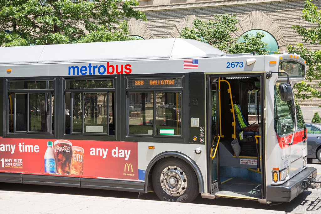 Metrobus will resume normal service on Tuesday morning in the Washington, D.C. area after suspending service during the recent winter storm.