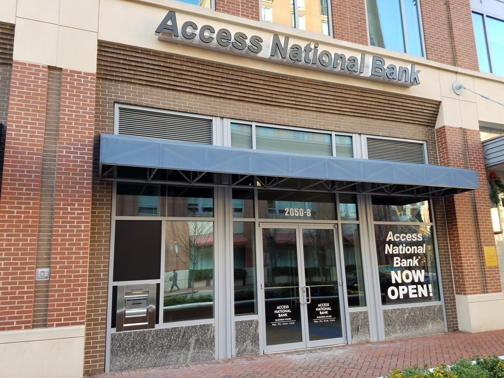 """Access National Bank (""""Access"""") has promoted Chhaya Muth to Vice President to continue leading its fastest-growing Financial Service Center (""""FSC"""") in Alexandria, Virginia."""