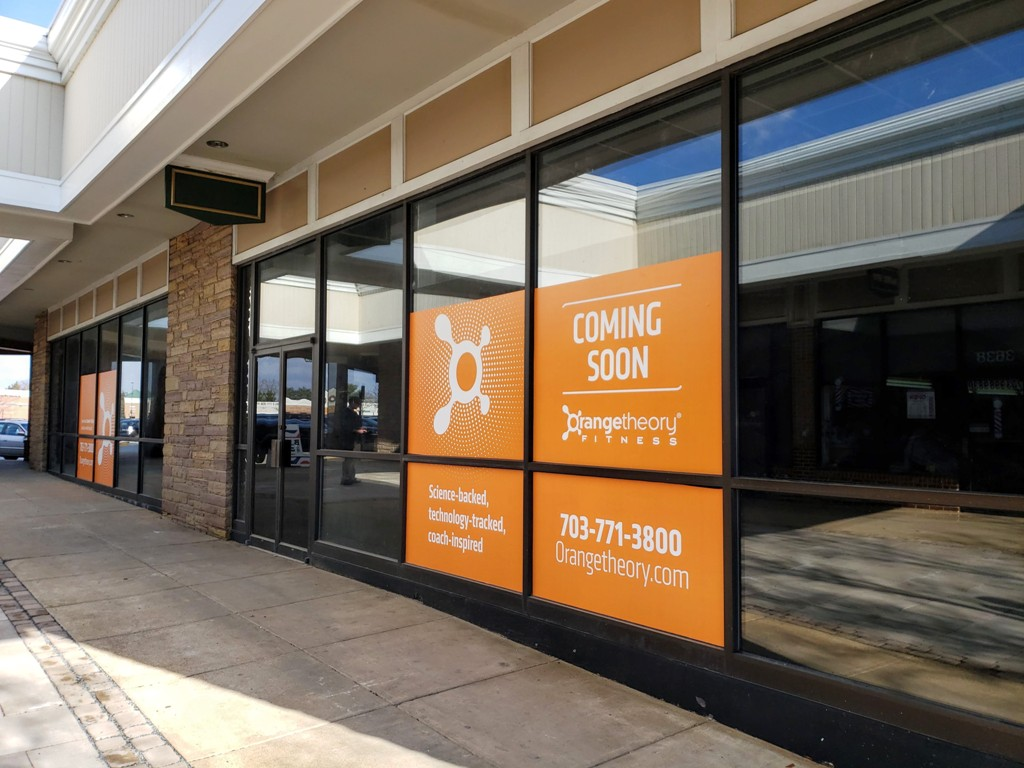Boutique workout studioOrangetheory Fitnessis expanding in the Bradlee area of Alexandria, Virginia with a new studio coming soon to Bradlee Shopping Center.