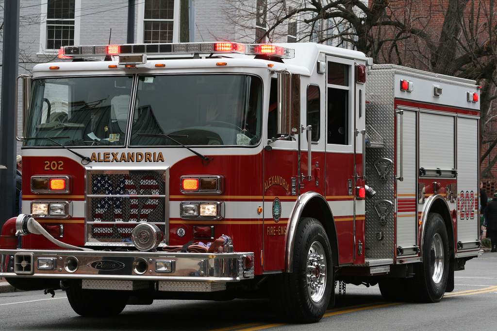 The Alexandria Fire Department ASSIST team will have a door knocking operation on Saturday, January 26, 2019 in the Del Ray neighborhood of Alexandria, Virginia.