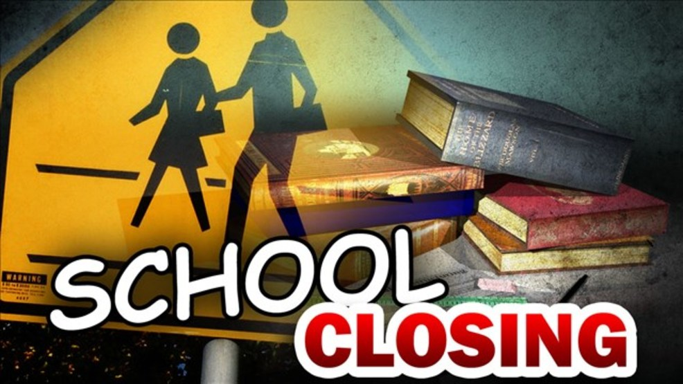 For Tuesday, January 29, Alexandria City Public Schools (ACPS) schools and offices are closing 2 hours early and all after-school activities will be canceled throughout the evening.