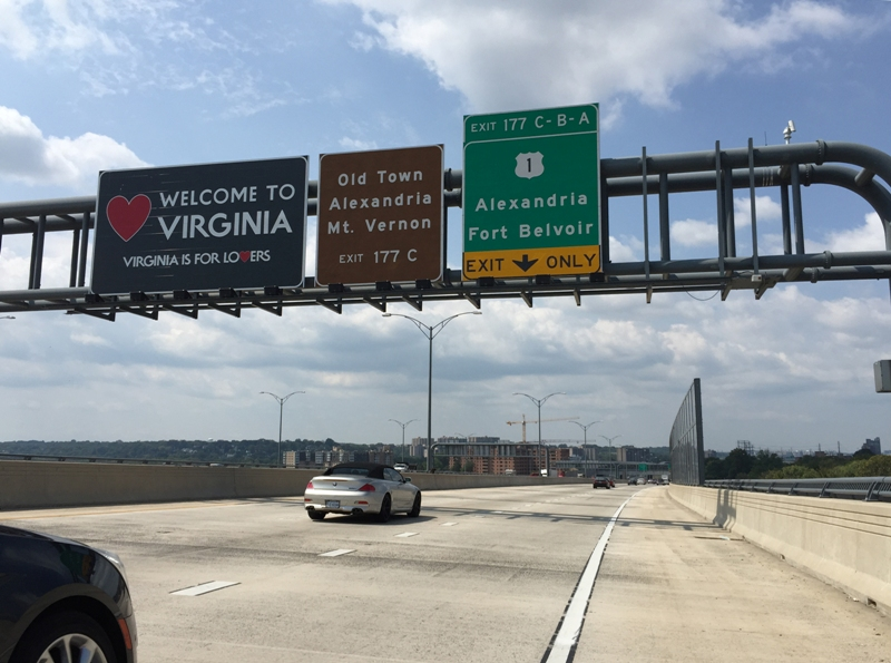 Governor Ralph Northam today announced that the Commonwealth of Virginia has signed agreements with private partner Transurban to deliver critical transportation solutions along Interstate 495 and Interstate 95.