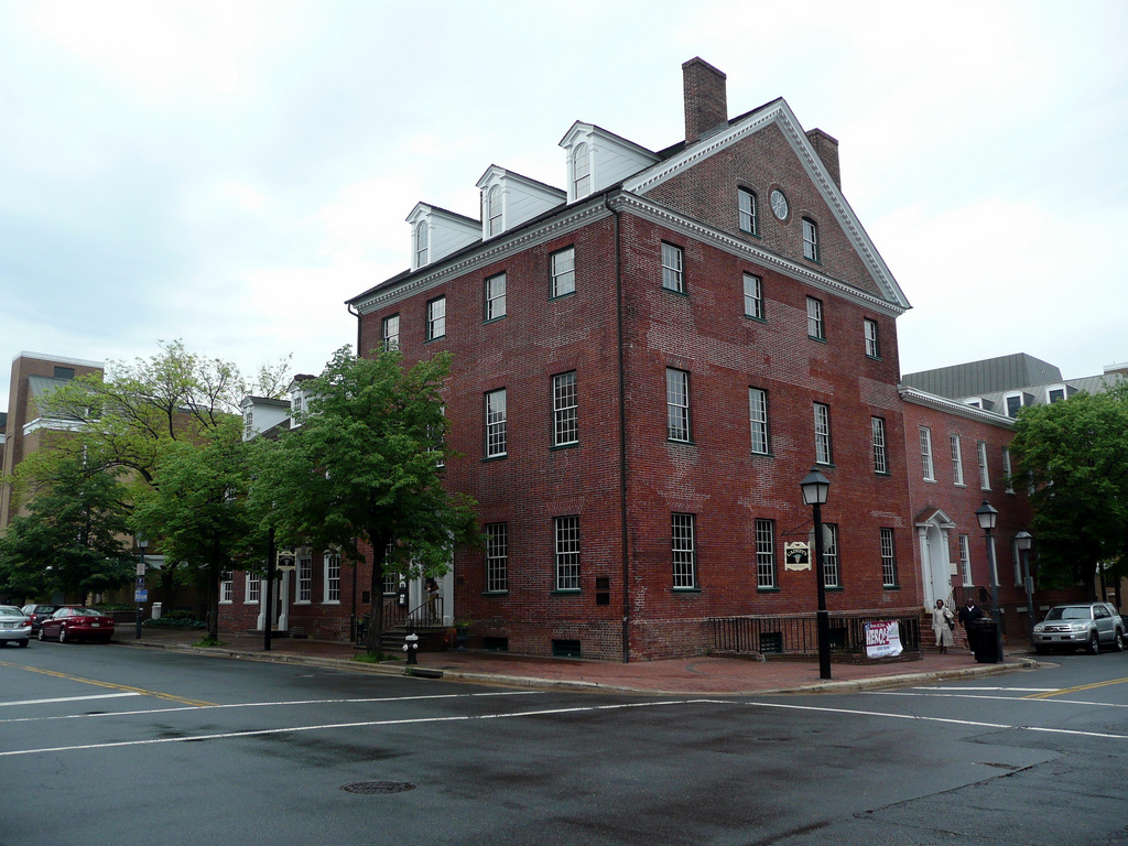 Alexandria, Virginia City Manager Mark B. Jinks has appointed Gretchen M. Bulova as Director of the Office of Historic Alexandria (OHA), effective January 12.