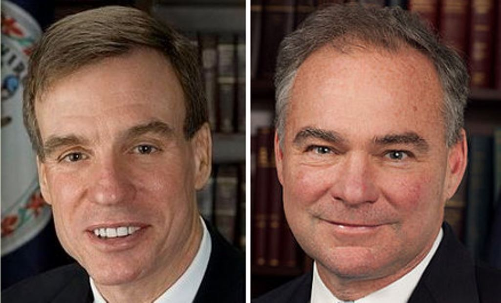 Virginia U.S. Senators Mark R. Warner and Tim Kaine joined 32 colleagues in writing to Food and Drug Administration (FDA) Commissioner Scott Gottlieb asking how the government shutdown has impacted the FDA and its work to protect public health.