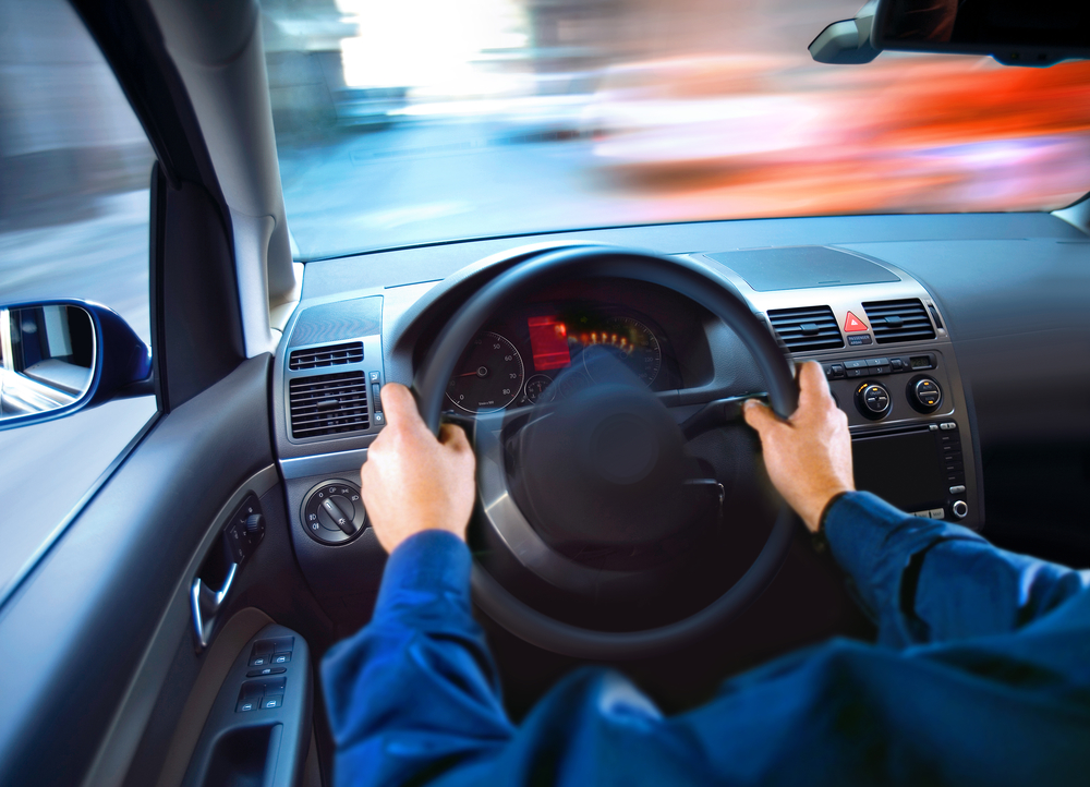 Delegate Chris Collins and Senator Richard Stuart are leading an effort to toughen Virginia's distracted driving law in the General Assembly.