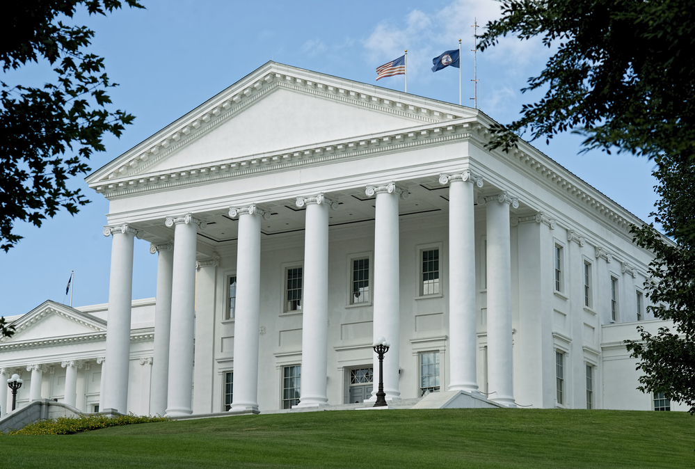 Virginia Governor Ralph Northam today announced legislative proposals to remove barriers to voting and reform campaign finance laws.