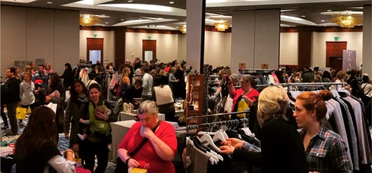 "Deemed in the region as the ""Super Bowl of Shopping Event"" (always occurring the Saturday of Super Bowl weekend), the 14th  Annual Alexandria Warehouse Sale is set for Saturday, February 2nd at the Westin Alexandria in the Carlyle neighborhood of Alexandria, Virginia."
