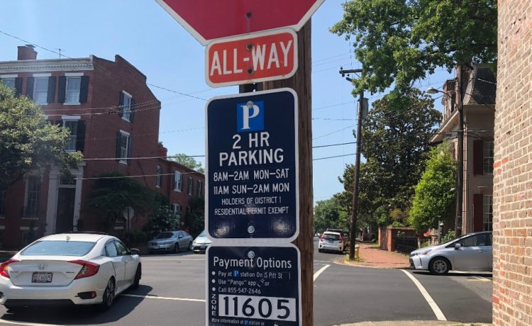 The Residential Permit Parking (RPP) Program is being updated and the City of Alexandria, Virginia needsyour feedbackon the top issues to review!