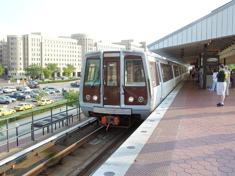 On Martin Luther King, Jr. Day, Monday, January 21, 2019, Metro service will operate as follows in the Washington, D.C. area