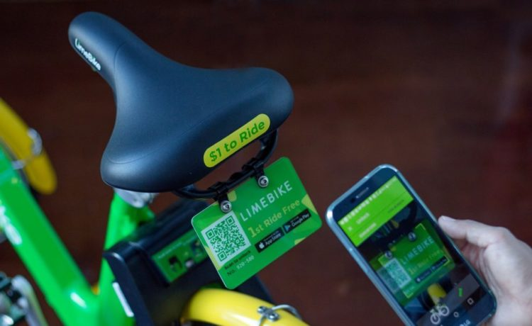 The City of Alexandria, Virginia has approved a permit application from San Francisco-based company Lime to operate dockless mobility devices, such as electric scooters and bicycles, within the City right-of-way.