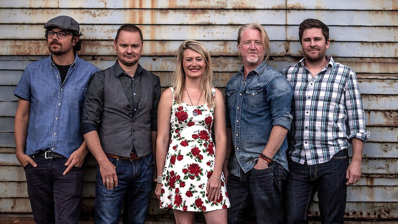 The spirit of Ireland will be alive and well in Celtic rock band Gaelic Storm who perform January 29-30, 2019 at The Birchmere in Alexandria, Virginia.
