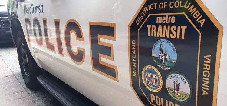Metro Transit Police officers arrested 22-year-old Malik Dempsey of Takoma Park, MD, yesterday on charges of 4th-degree sex assault and indecent exposure.