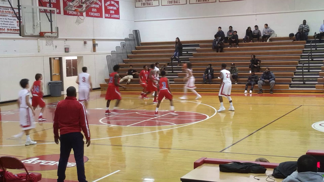 Last night, both the Girl's and Boy's basketball teams of the T.C. Williams Titans took on the Annandale Atoms. Details on the results of these games.