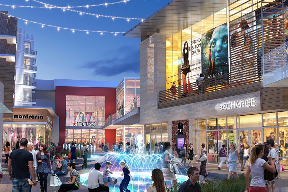 A Community Workshop on the Landmark Mall re-planning process will be held on Saturday, January 26 from 10 a.m. - 2 p.m. at Hermitage Northern Virginia, located at 5000 Fairbanks Avenue in the West End of Alexandria, Virginia.